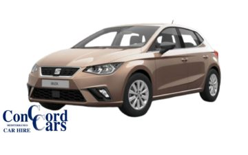 Rent Seat Ibiza or similar