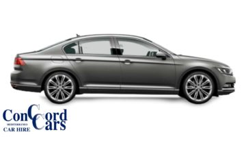 Rent VW Passat or similar