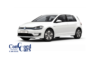 Rent VW Golf Automatic or similar