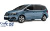 Rent Seat Alhambra automatic
