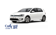VW Golf Automatic or similar