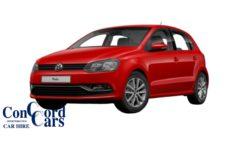VW Polo or similar